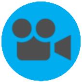 Animated Selfie icon
