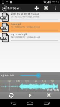 mp3gain free download full version