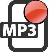 Smart MP3 Recorder icon