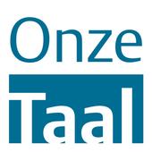 Onze Taal digitaal icon