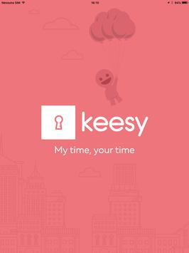 Keesy Manager screenshot 2