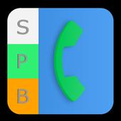 SIM Phone Book icon