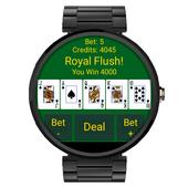Wear Video Poker icon