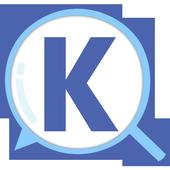Keettoo Keyboard - More than a Keyboard icon