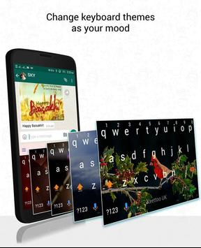 Keettoo Keyboard - More than a Keyboard poster