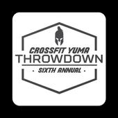 CrossFit Throwdown icon