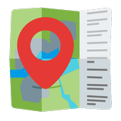 Near Me - Find Local Places icon