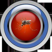 repelek anti mosquitos prank icon