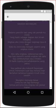 Lagu ost. Kekasih Bayangan Terbaru apk screenshot