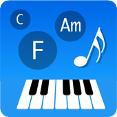 Chord Progression Master icon