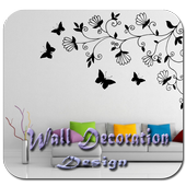 Wall Decoration Room icon