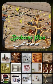 Bookcase Plan Free screenshot 1