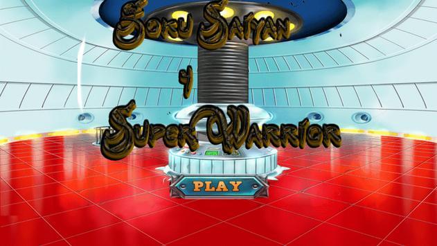 Super Warior DragonBall:Z screenshot 5