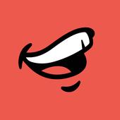 Hahapp icon
