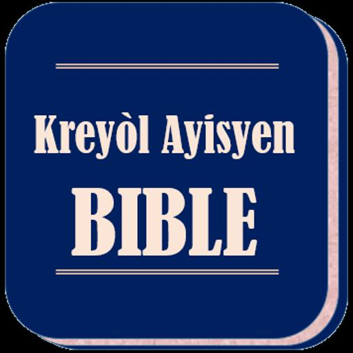 BIBLE KREYOL TÉLÉCHARGER