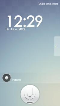 SafeLock screenshot 1