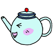 Tap the Pot icon