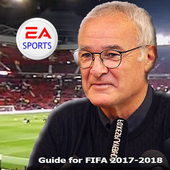 Guide FIFA Mobile Football 2017 icon