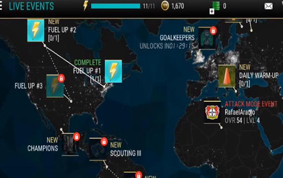 Guide FIFA Mobile Football 2017 apk screenshot