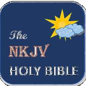 New King James Version (NKJV) icon