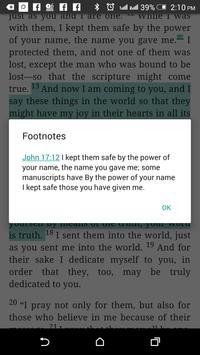 New King James Version (NKJV) screenshot 5