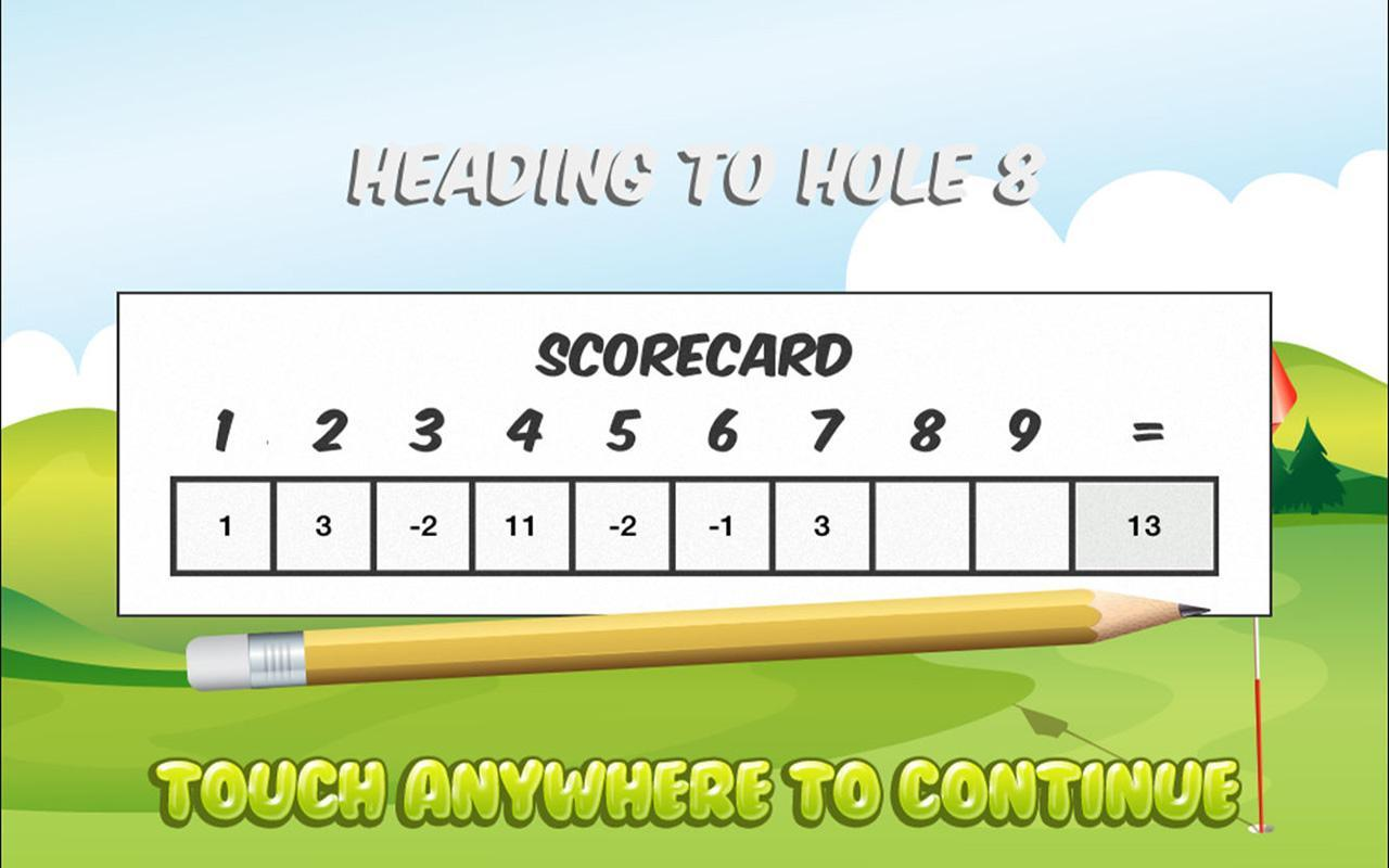 how to play the card game golf solitaire