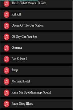 best lyrics of lana del ray screenshot 1