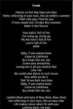 best lyrics of lana del ray screenshot 6