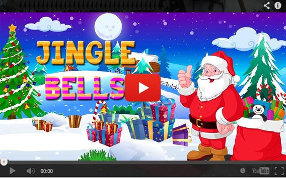 most popular christmas songs for kids screenshot 1 - Classic Christmas Songs Youtube