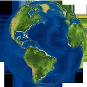 Earth Defender (Unreleased) icon