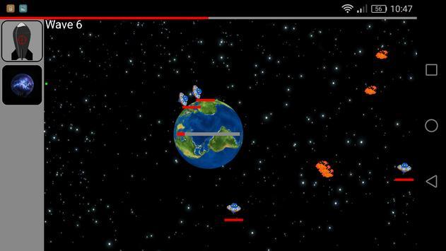 Earth Defender (Unreleased) apk screenshot