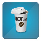 IoTize™ coffee icon