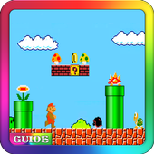 Guide for Super Mario Bros icon