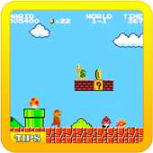 Tips for Super Mario Bros icon