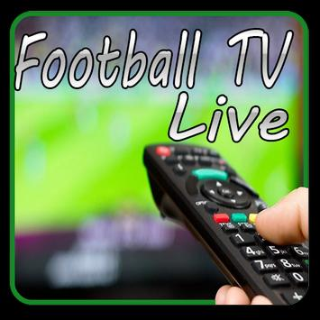 live football streaming hd poster