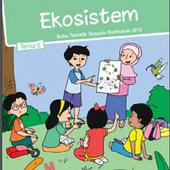 Buku Kelas 5 Tema 5 Kurikulum 2013 icon