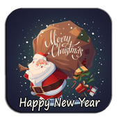 Christmas Wallpaper And Song icon