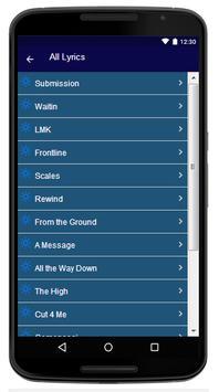 Kelela - Song And Lyrics screenshot 3
