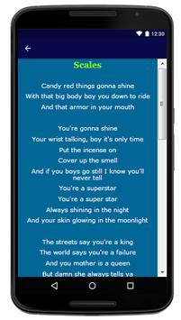 Kelela - Song And Lyrics screenshot 4