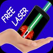Laser Simulator icon