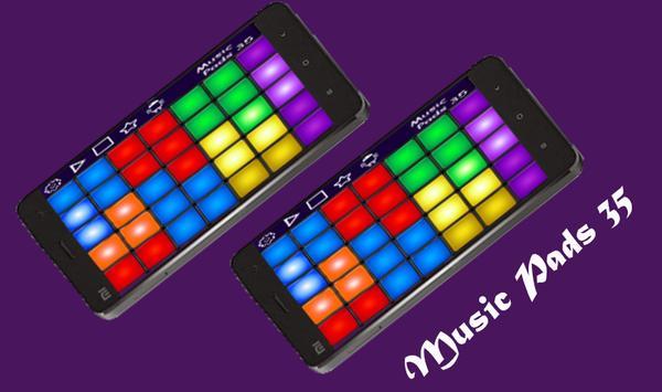 Music Pads 35 screenshot 4