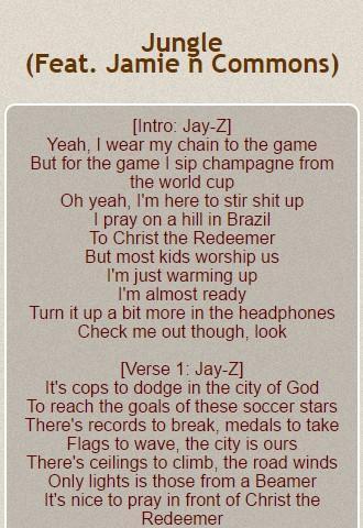 X Ambassadors Lyrics for Android - APK Download
