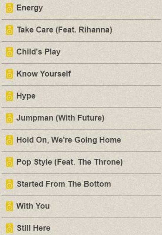 drake jumpman clean lyrics