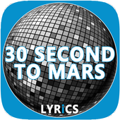 Best Of 30 Second To Mars Lyrics icon