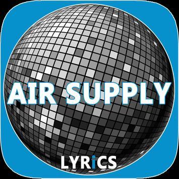 Best Of Air Supply Lyrics poster