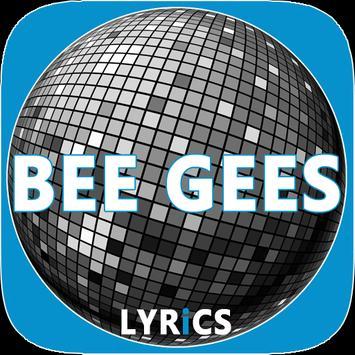 Best Of Bee Gees Song Lyrics screenshot 1