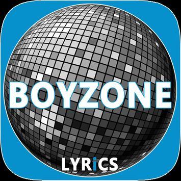 Best Of Boyzone Lyrics poster