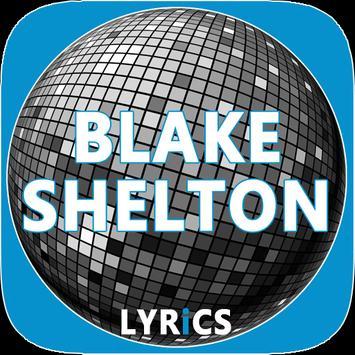 Best Of Blake Shelton Lyrics apk screenshot