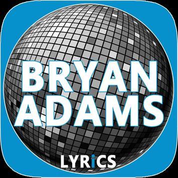 Best Of Bryan Adams Songs Lyrics screenshot 1