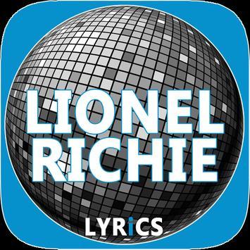 Best Of Lionel Richie Lyrics apk screenshot